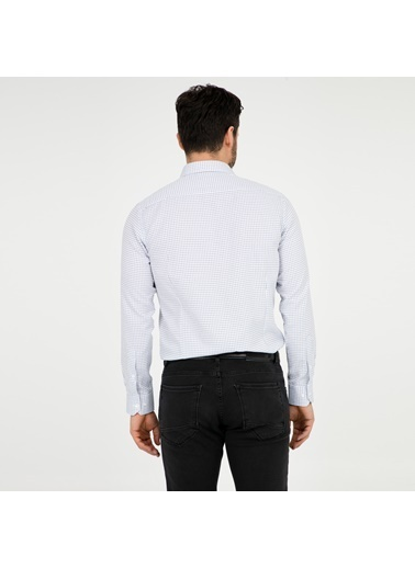 Abbate Gömlek Siyah